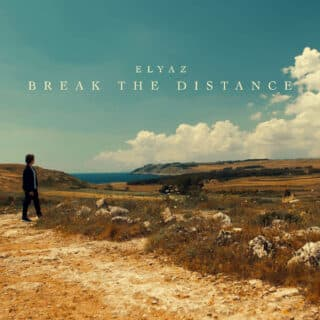 ELYAZ - Break the Distance