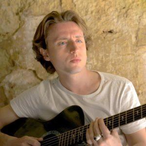 ELYAZ Guitar 🎶