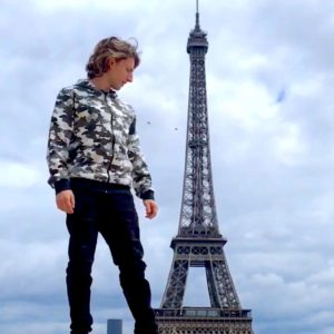 ELYAZ - Paris 🇫🇷