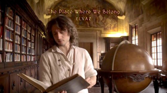 ELYAZ - The Place Where We Belong | Original Wide